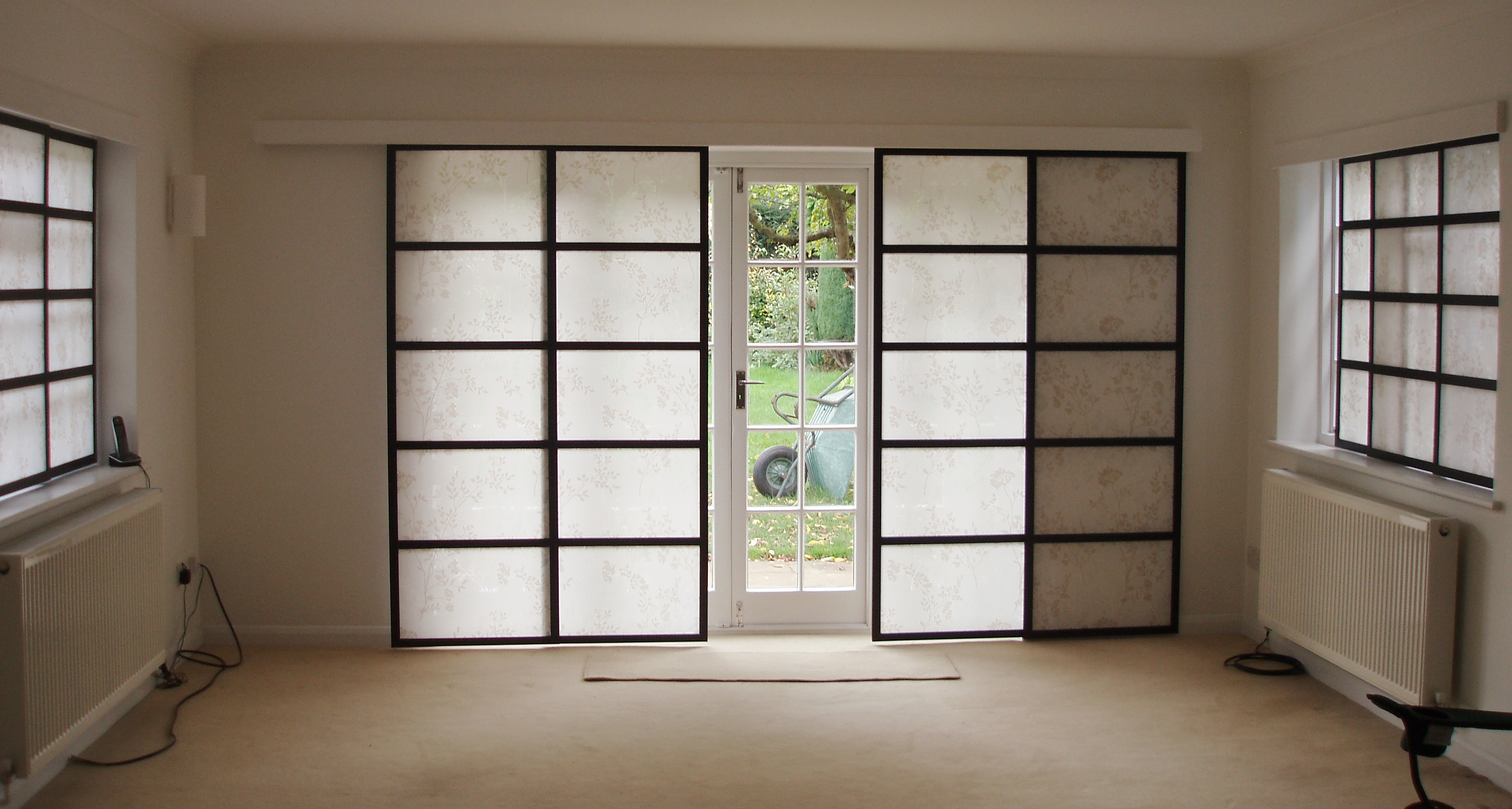 Image Result For Japanese Window Shades