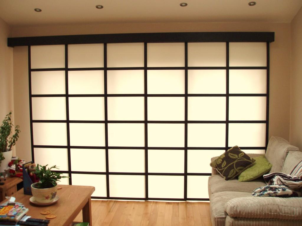 Shoji Screens And Doors To Asian SpaShoji Screen