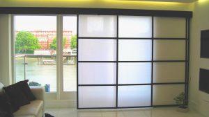 Japanese Window Shades