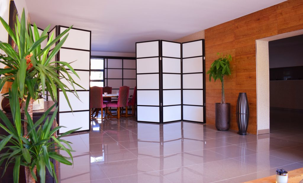 Japanese Room Dividers
