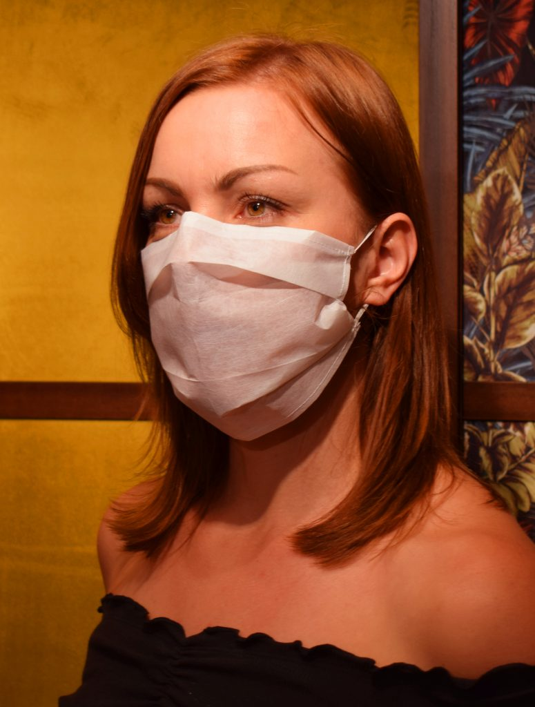 washable Facemasks London